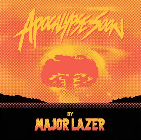 Major Lazer Detail 'Apocalypse Soon' EP Featuring Pharrell, Sean Paul