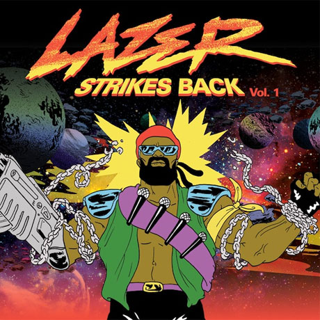 Major Lazer Delay 'Free the Universe' Yet Again, Share New Rarities EP Instead