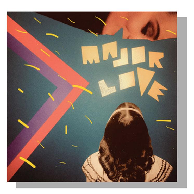 Major Love Major Love
