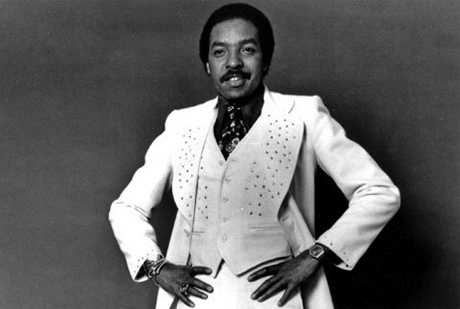 R.I.P. Major Harris of the Delfonics