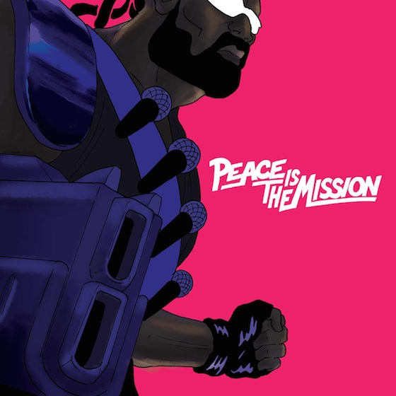 Major Lazer Declare 'Peace Is the Mission' on New LP
