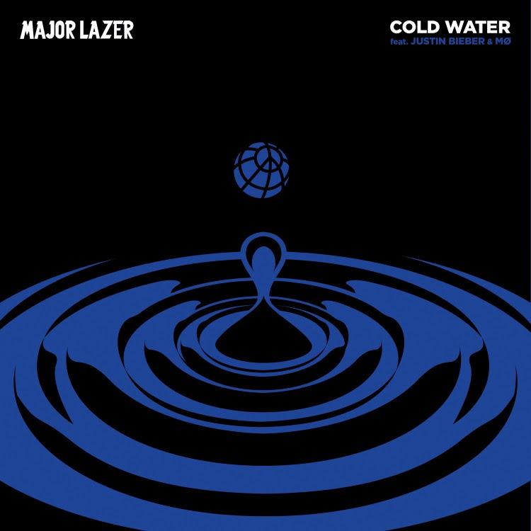 """Major Lazer """"Cold Water"""" (ft. Justin Bieber & MØ)"""