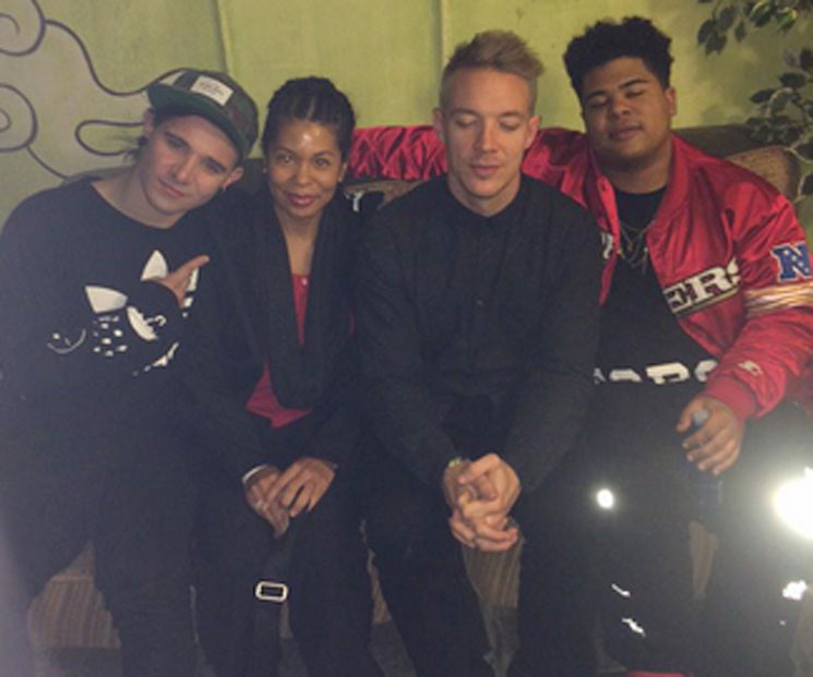 ILOVEMAKONNEN Gets Rihanna, Drake, Snoop Dogg, Diplo for Debut LP
