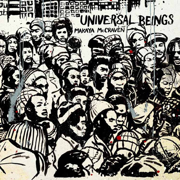 Makaya McCraven Universal Beings