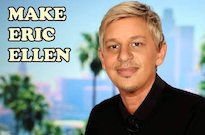 Fans Are Petitioning NBC to Give 'The Ellen Show' to Eric Andre