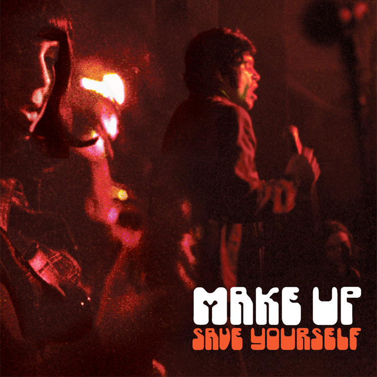 The Make-Up Unveil 2019 Reunion Tour, Reissue 'Save Yourself'