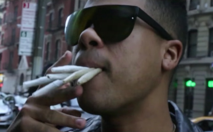 "ILOVEMAKONNEN ""Big Gucci"" (video)"