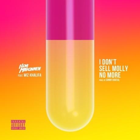 "ILOVEMAKONNEN ""I Don't Sell Molly No More"" (remix ft. Wiz Khalifa)"