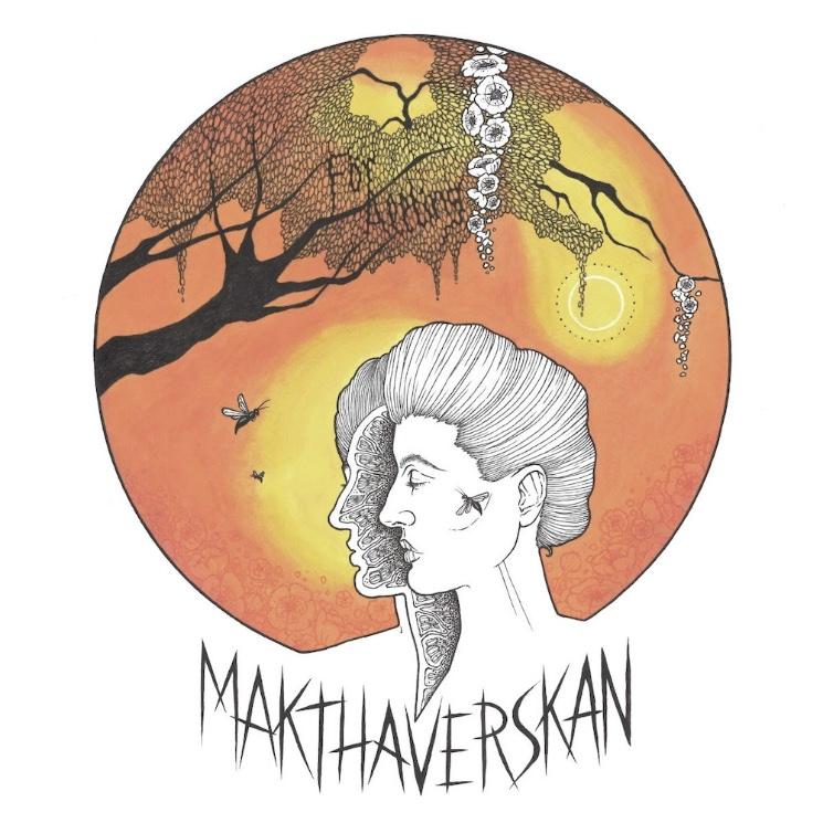 Makthaverskan Announce New Album 'För Allting,' Share New Song