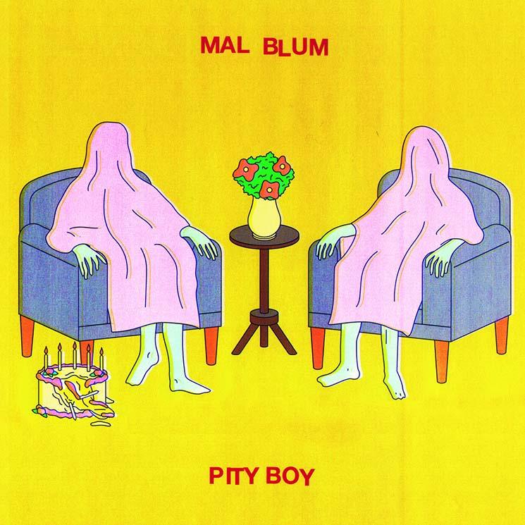 Mal Blum Pity Boy