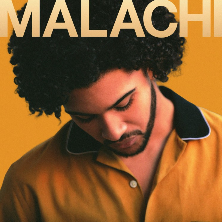 'Right Now' Establishes Malachi as a Rising Talent in Toronto R&B