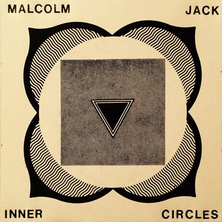 Malcom Jack 'Inner Circles'