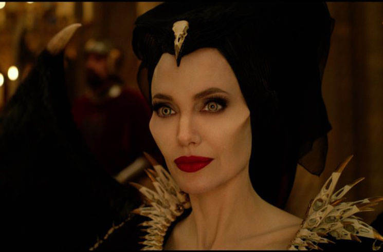 'Maleficent: Mistress of Evil' Dulls Jolie's Spark in Revisionist Disney Adventure Directed by Joachim Rønning