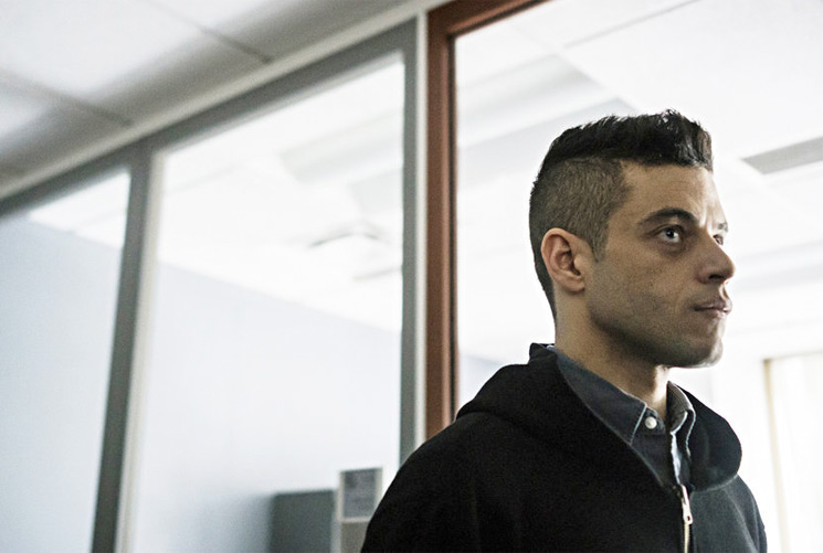 Rami Malek Could Be Our Next Bond Villain