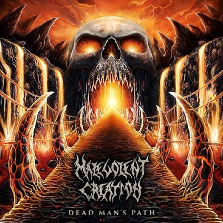 Malevolent Creation Announce First Album in Five Years