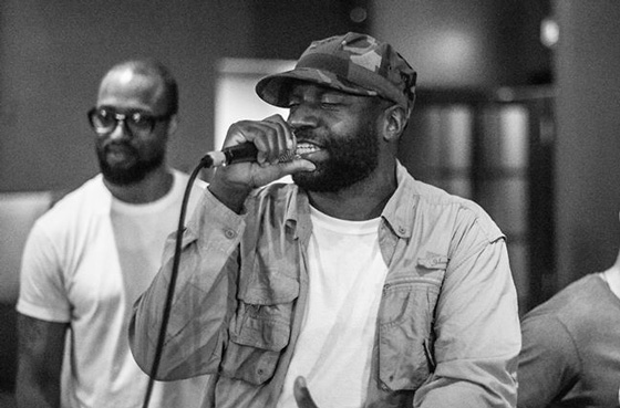 Malik B. of the Roots Dies at 47