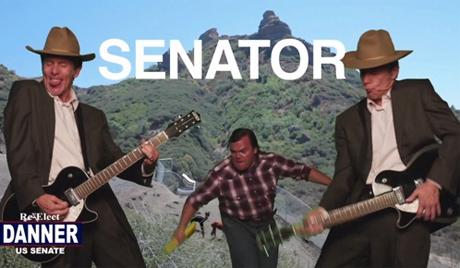 Stephen Malkmus and the Jicks 'Senator' (video)