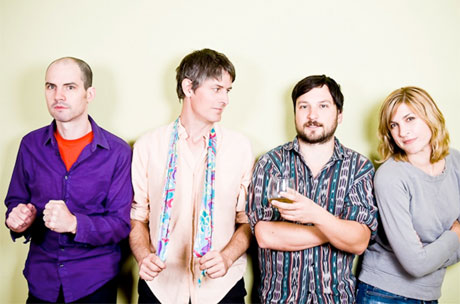 Stephen Malkmus Takes 'Mirror Traffic' on North American Tour