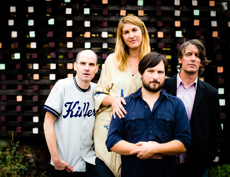 Stephen Malkmus & the Jicks Take 'Wig Out at Jagbags' on North American Tour