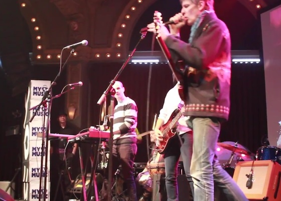 "Stephen Malkmus and the Jicks ""Blank Space"" (Taylor Swift cover)"