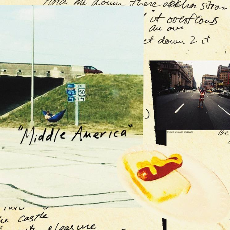 ​Stephen Malkmus & the Jicks Share 'Middle America' Ahead of North American Tour