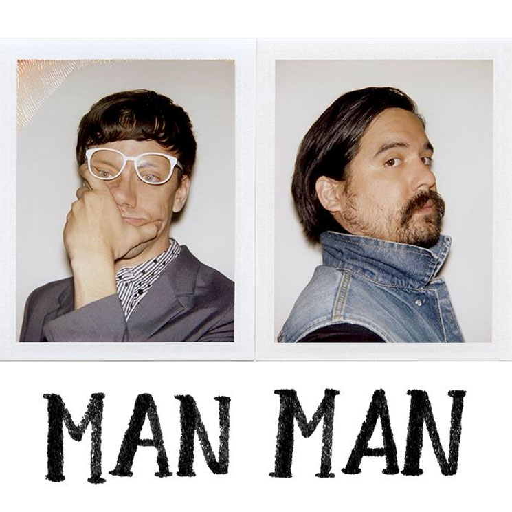 Man Man Join Shilpa Ray for North American Fall Tour