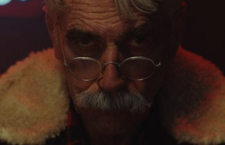 Fantasia Fest: 'The Man Who Killed Hitler and Then the Bigfoot' Review Directed by Robert D. Krzykowski