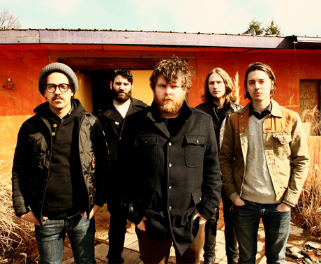 Manchester Orchestra <i>Simple Math</i>