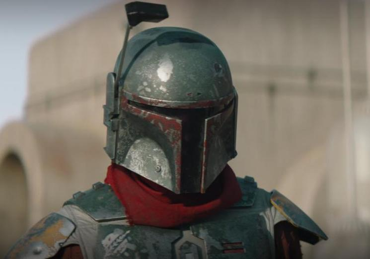 Don't Worry: 'The Book of Boba Fett' Will Not Replace Season 3 of 'The Mandalorian'
