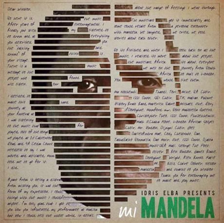 Idris Elba Curates Nelson Mandela Tribute, Gets James Blake, Mumford & Sons, Spoek Mathambo