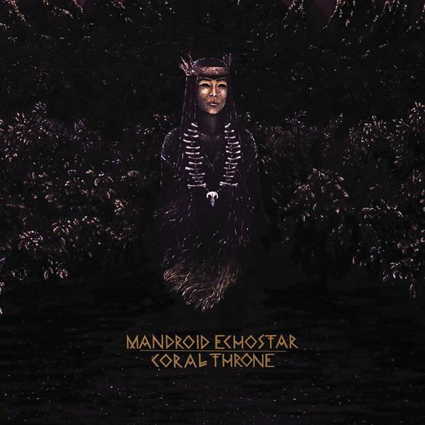 Mandroid Echostar Coral Throne
