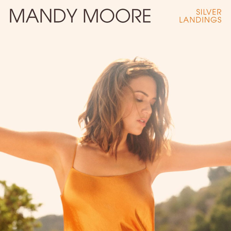 Mandy Moore Announces First Album in 10 Years, 'Silver Landings'