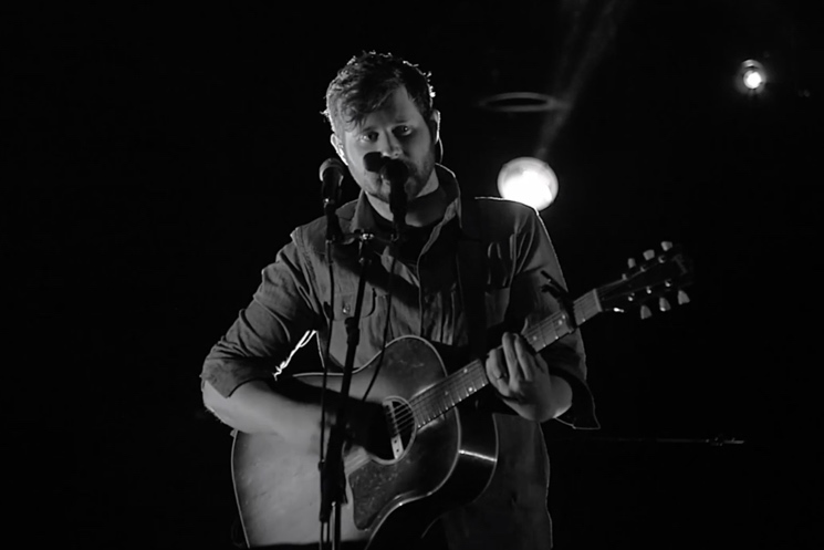 "Dan Mangan + Blacksmith ""Live at Massey Hall"" (video)"