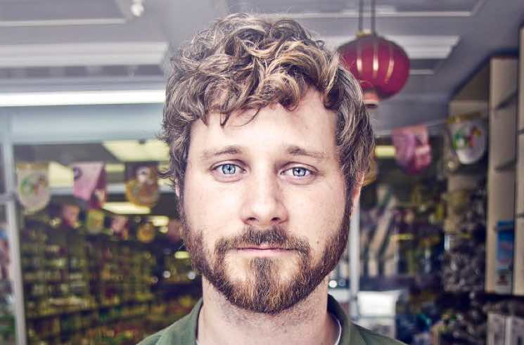 Dan Mangan Is Scoring a Secret New Netflix Show