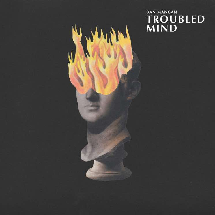 "​Dan Mangan Unveils New Single ""Troubled Mind"""