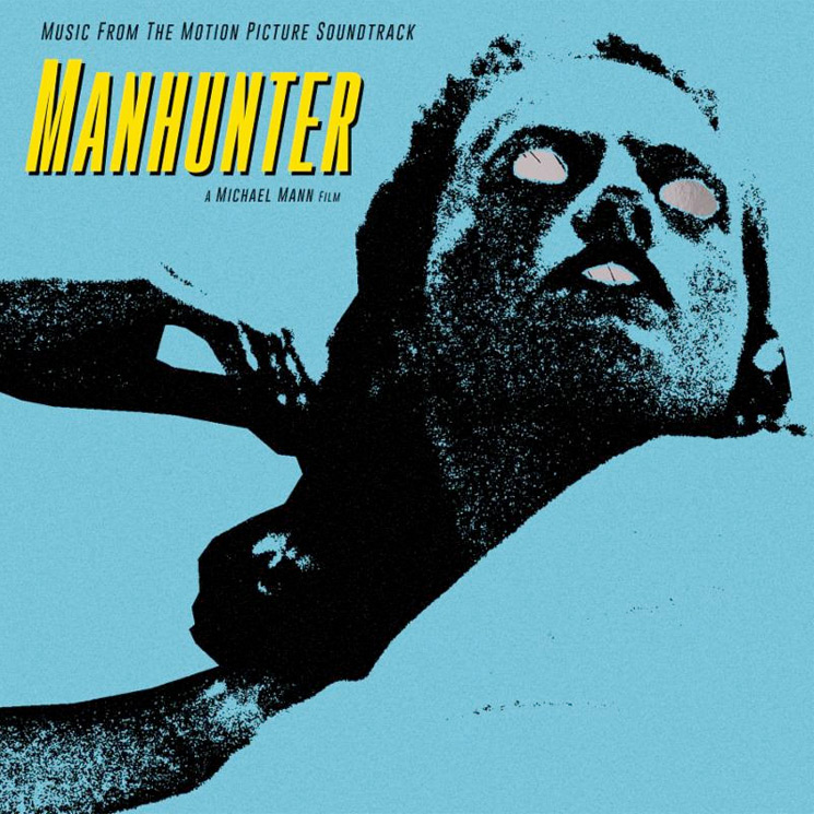 Michael Mann's Complete 'Manhunter' Soundtrack to Finally See Release
