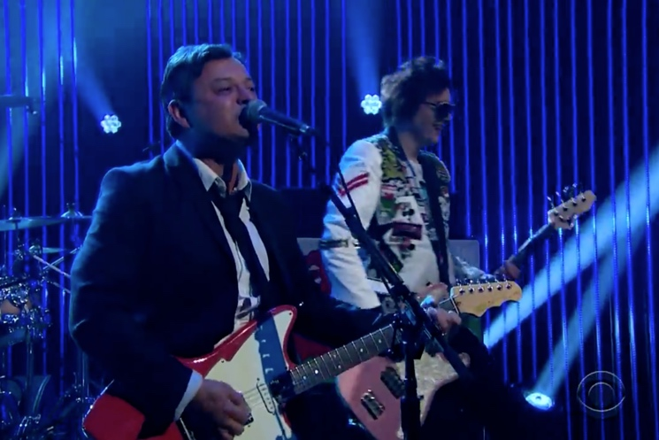 "Manic Street Preachers ""A Design for Life"" (live on 'Cordon')"