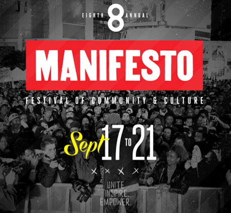 Toronto's Manifesto Festival Gets Isaiah Rashad, Bishop Nehru, Tre Mission for 2014 Edition