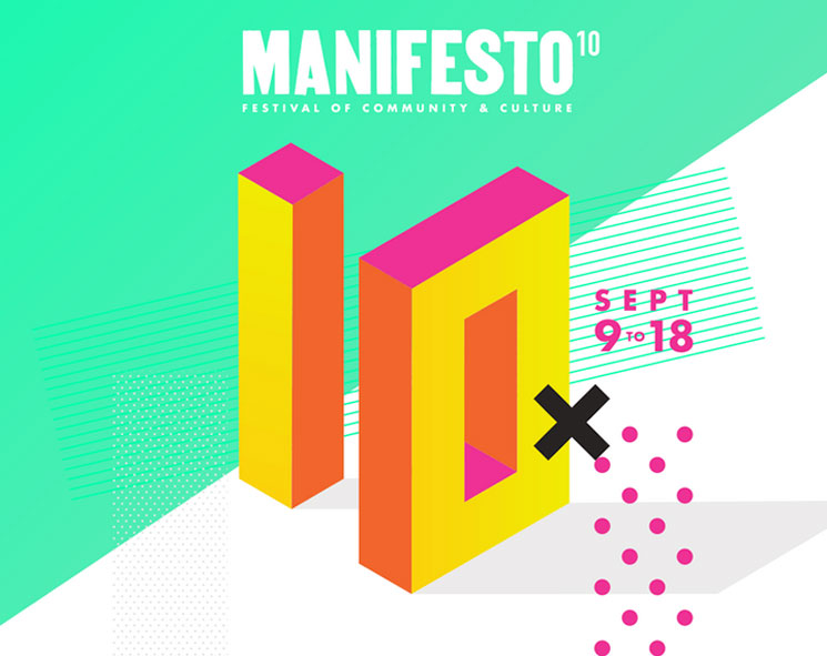 Manifesto Festival Unveils 10th Edition with Anderson .Paak, Kaytranada, A Tribe Called Red