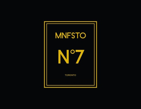 Toronto's Manifesto Festival Announces 2013 Edition