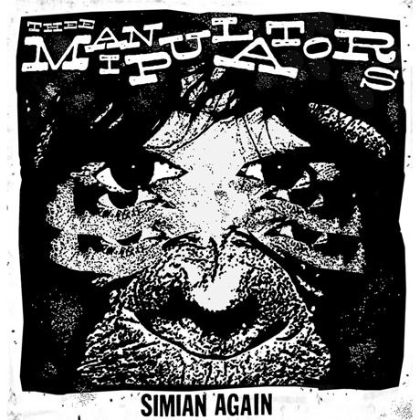 Thee Manipulators 'Simian Again' (7-inch stream)
