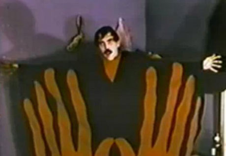 "Mystery Science Theater 3000 Presents ""Manos: The Hands of Fate"""