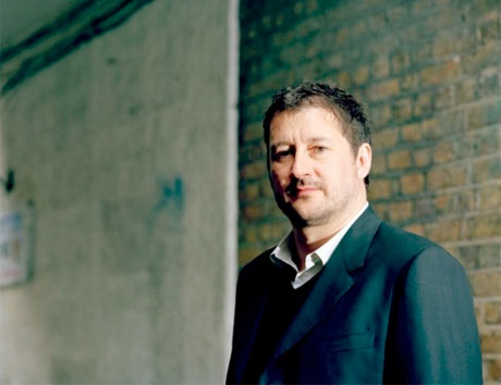 Clint Mansell Prepping Film Scores for Irvine Welsh's 'Filth' and Darren Aronofsky's 'Noah'