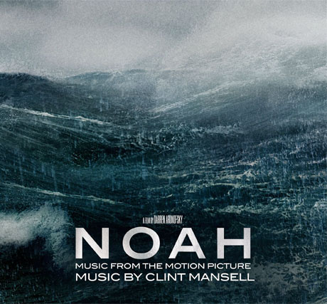 Clint Mansell and Kronos Quartet Detail Their 'Noah' Soundtrack Featuring Patti Smith