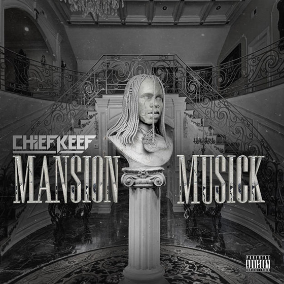 Chief Keef Drops 'Mansion Musick'