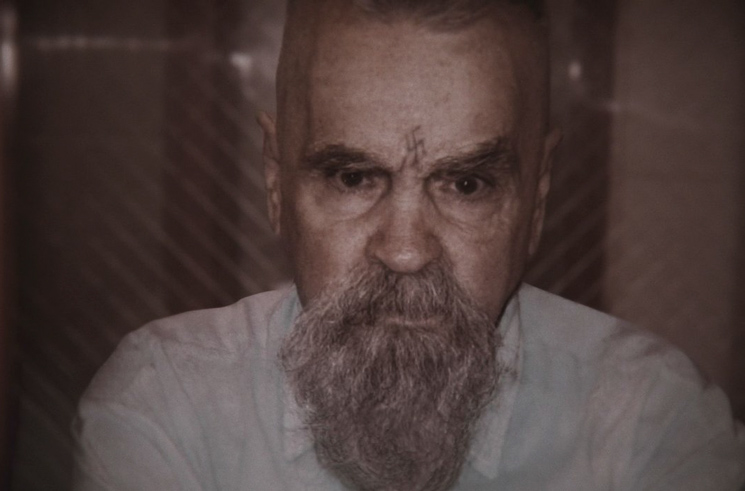 CUFF.Docs: Manson: The Voice of Madness Directed by James Buddy Day