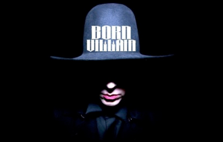 "Marilyn Manson ""Born Villain"" (video) (NSFW)"