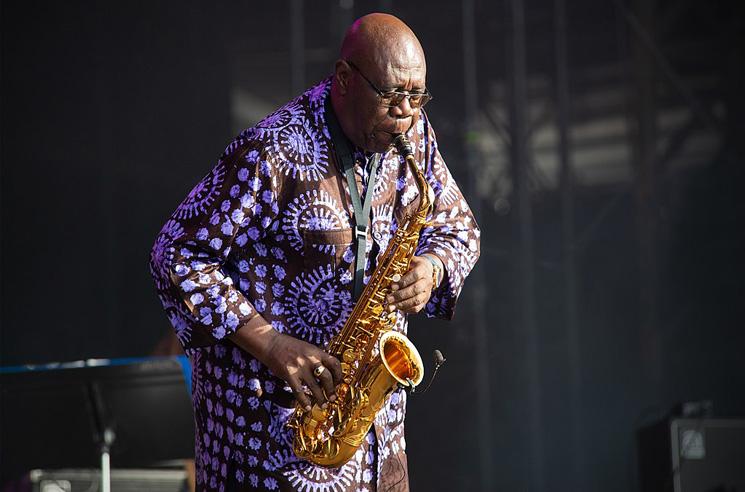 Cameroonian Musician Manu Dibango Dies of Coronavirus