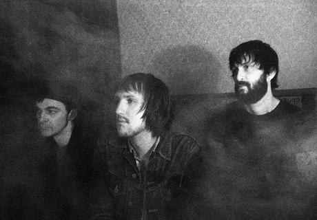 Manvils Return with 'Black Tornado' EP