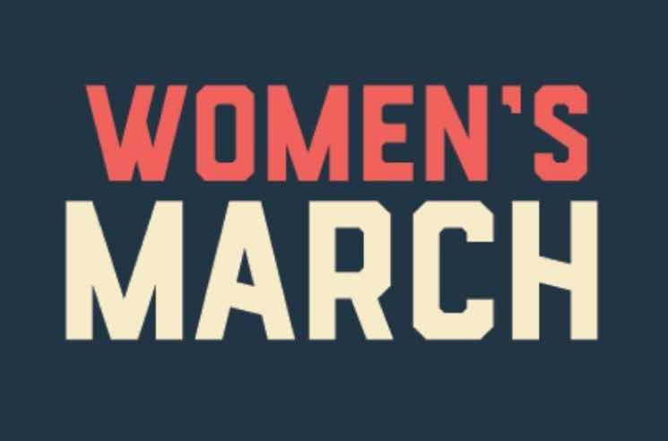 ​Scarlett Johansson, Natalie Portman, Halsey Speak Out at Women's March